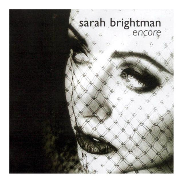 Really Useful Group Sarah Brightman Encore