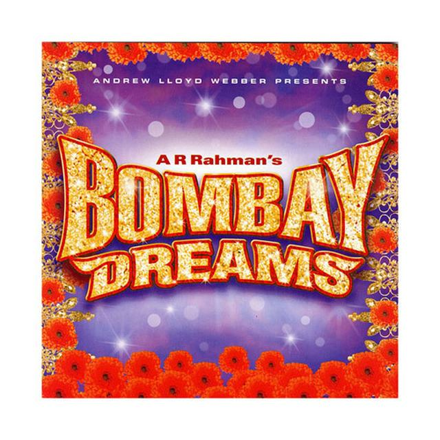 Really Useful Group Bombay Dreams Cast CD