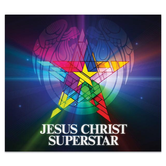 Really Useful Group Jesus Christ Superstar Digitally Re-Mastered CD
