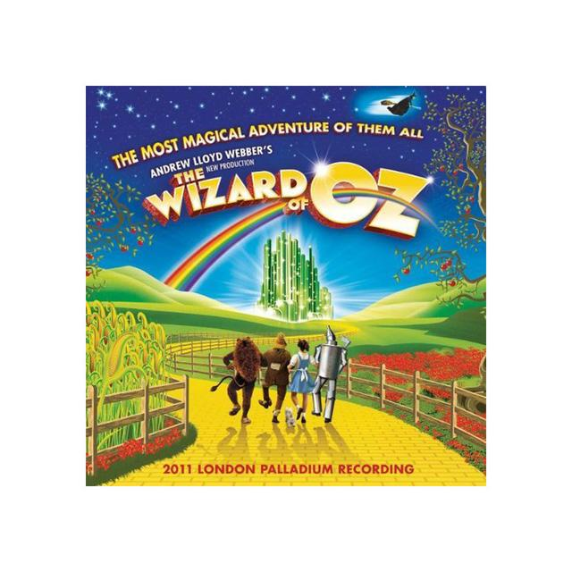 Really Useful Group The Wizard of Oz London Album