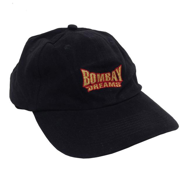Really Useful Group Bombay Dreams Baseball Cap