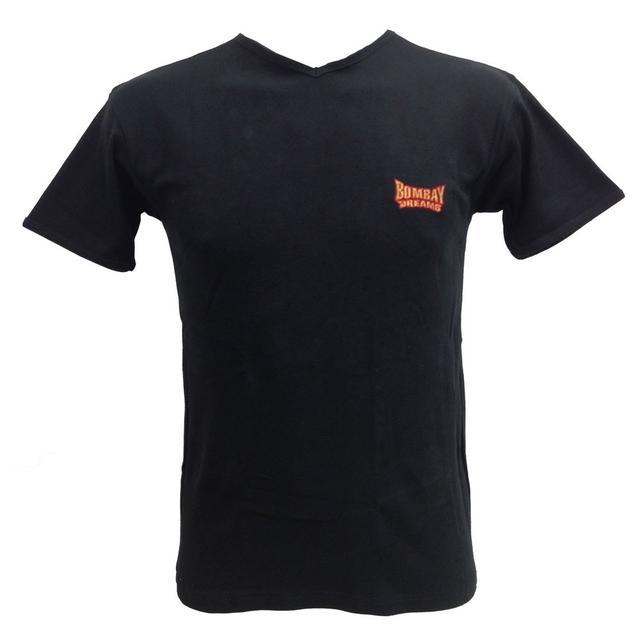 Really Useful Group Bombay Dreams Logo T-Shirt