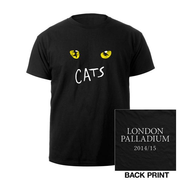 Really Useful Group Palladium Cats T-shirt