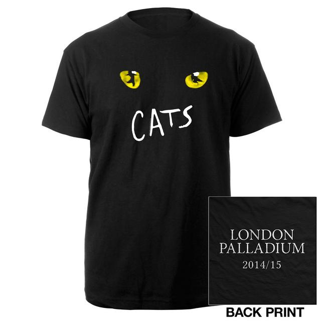 Really Useful Group Palladium Cats Youth T-shirt