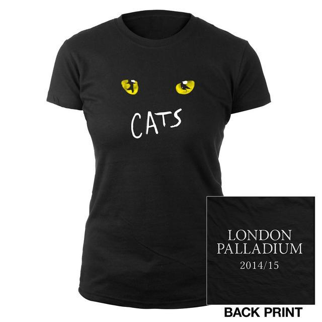 Really Useful Group Palladium Cats Babydoll