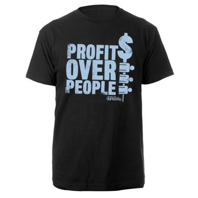 Really Useful Group Jesus Christ Superstar Profit Black T-shirt