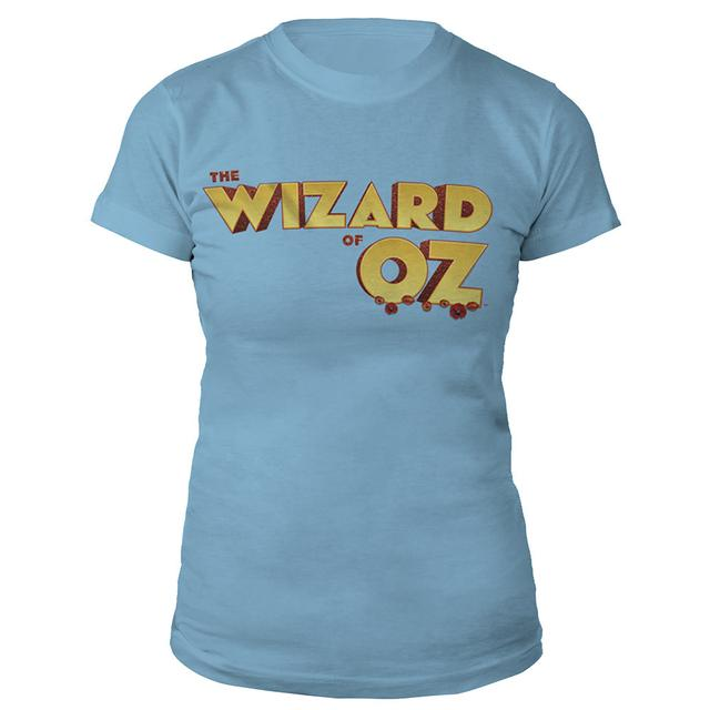 Really Useful Group Wizard of Oz Logo Shirt