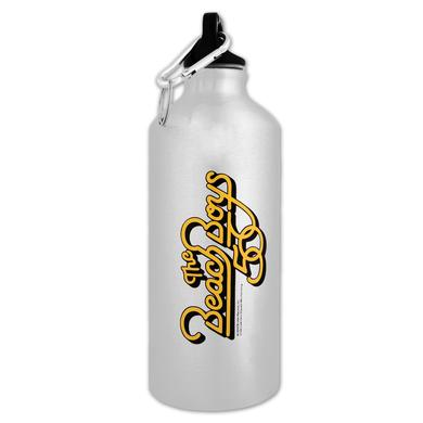 The Beach Boys Logo Water Bottle