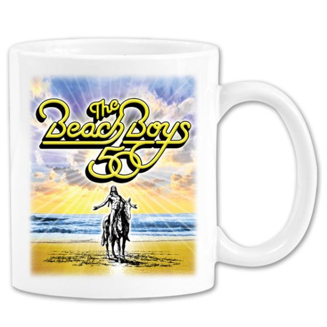 The Beach Boys Coffee Mug