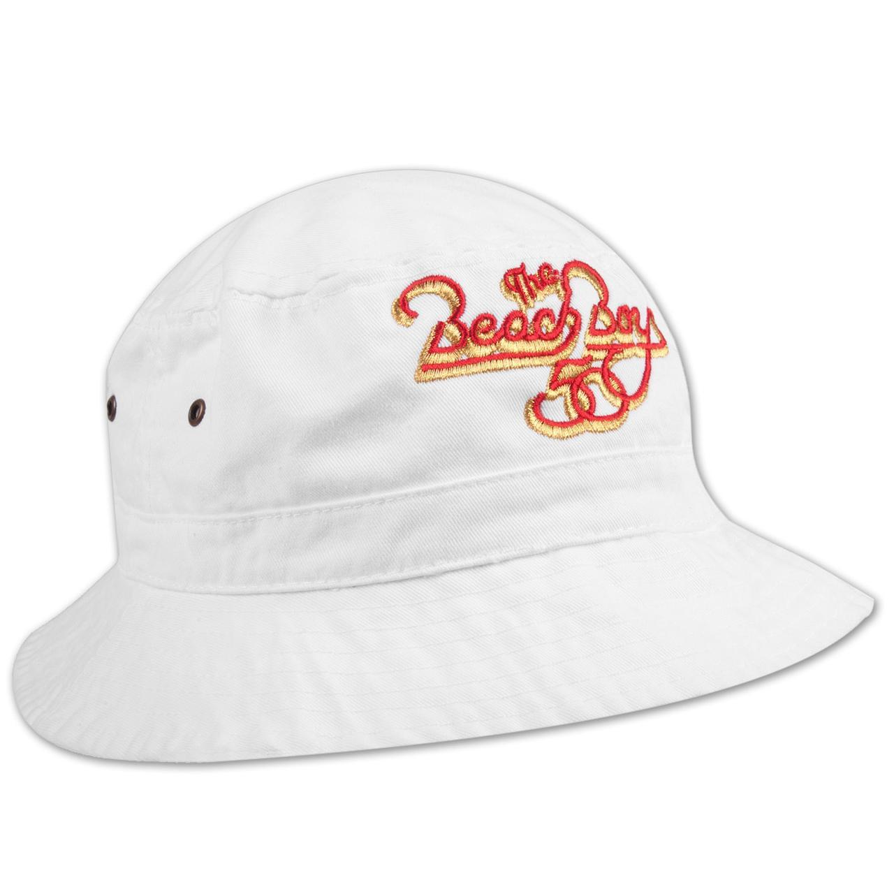 The Beach Boys Bucket Hat