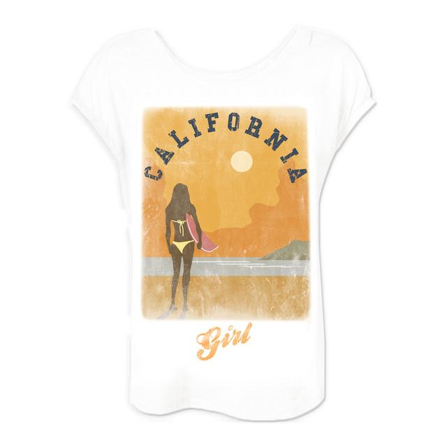 Beach Boys Cali Girl Dolman
