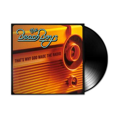 "The Beach Boys -That's Why God Made The Radio 7"" Vinyl"