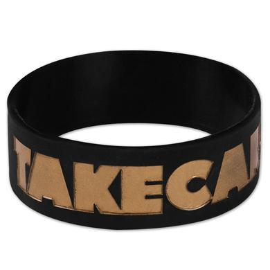 Drake Care Bracelet - Black