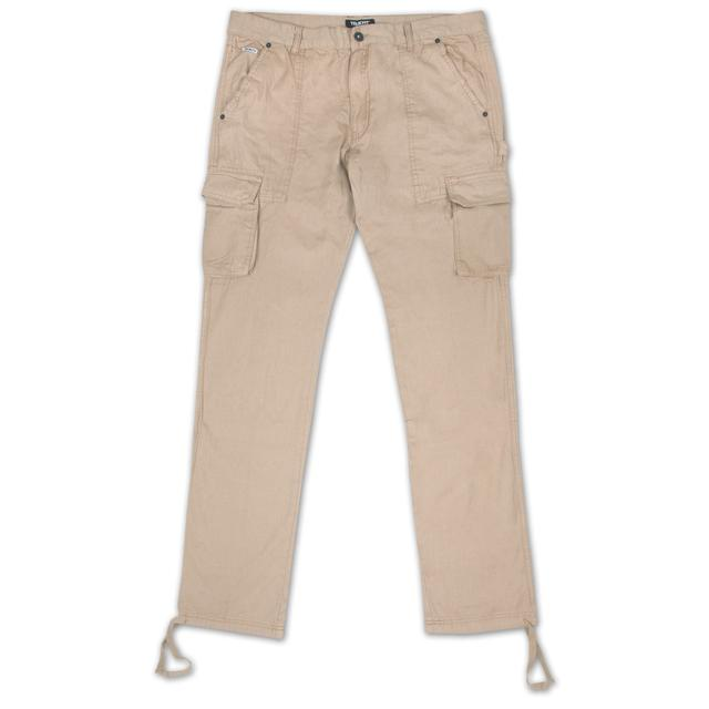 Young Money Trukfit Solid Cargo Pants