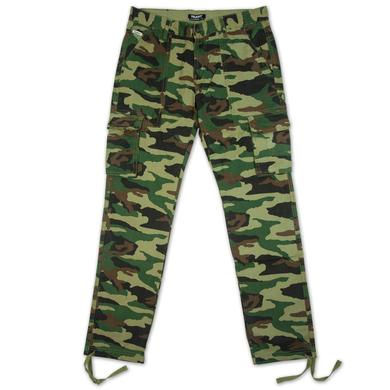 Young Money Trukfit Camo Cargo Pants