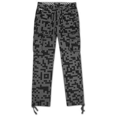 Young Money Trukfit Digi Cargo Pants