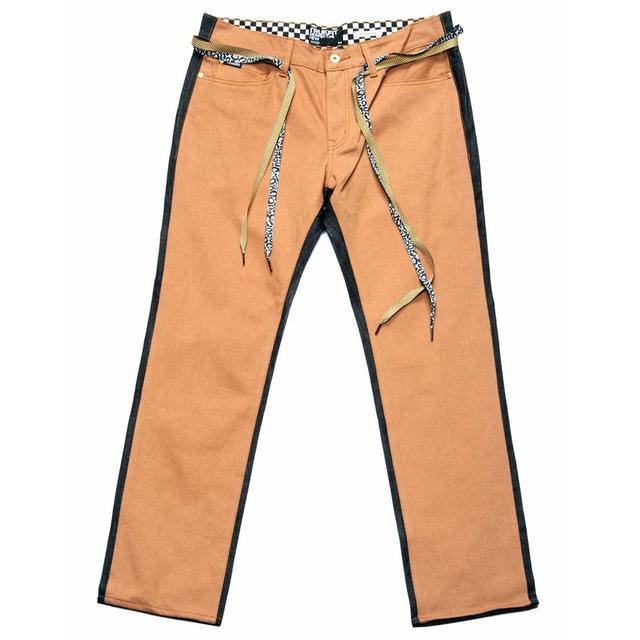 Young Money Trukfit Split Jean