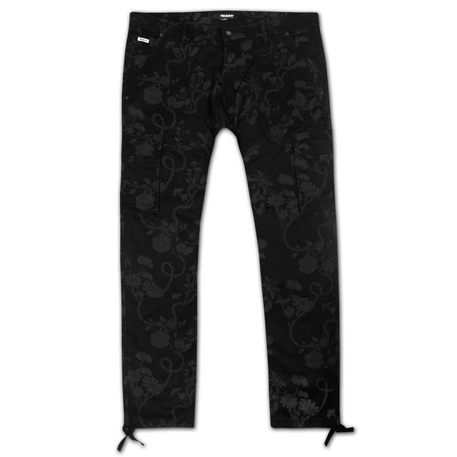 Young Money Trukfit Tonal Fly Trap Cargo Pants