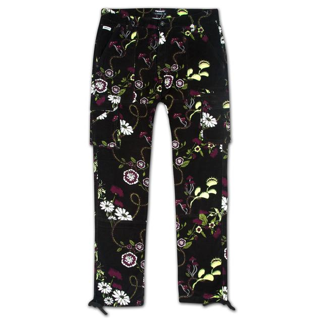 Young Money Trukfit Fly Trap Cargo Pants