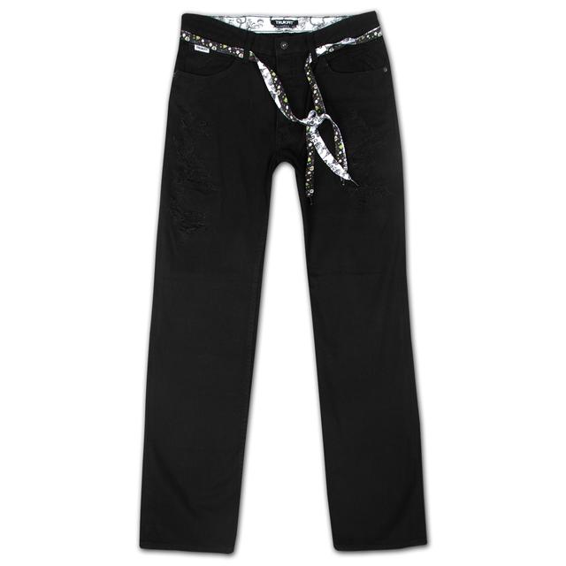 Young Money Trukfit DESTRUCTED Denim