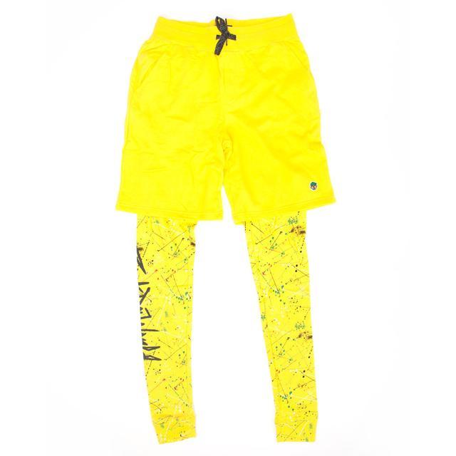 Young Money Trukfit Splatter Sweatpants