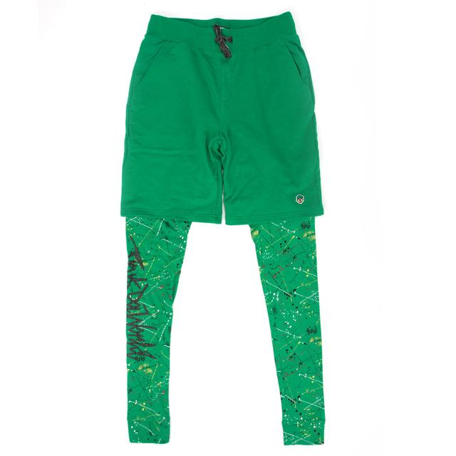 Young Money Trukfit Splatter Sweatpants