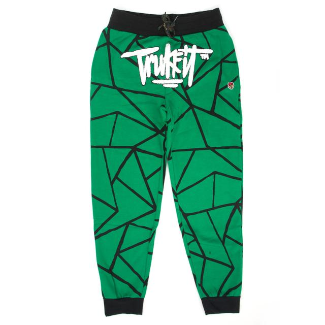 Young Money Trukfit Geo Splatter Sweatpants