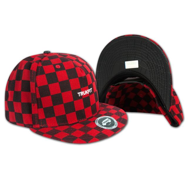 Young Money Trukfit Checkmate Hat