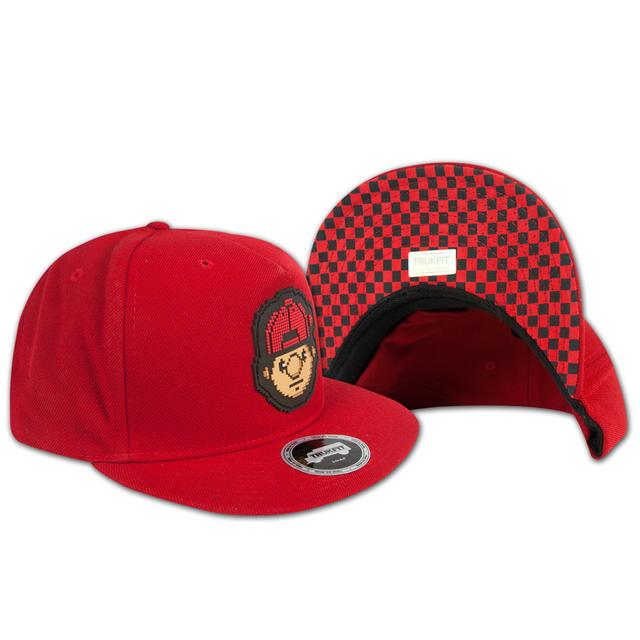 Young Money Trukfit Tommy Digital Hat