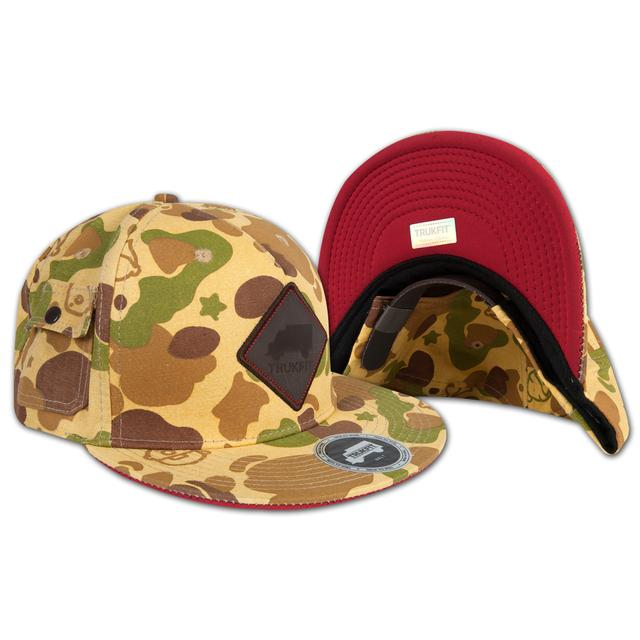 Young Money Trukfit Crew Cargo Hat