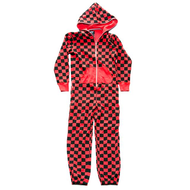 Young Money Trukfit Checker One Piece