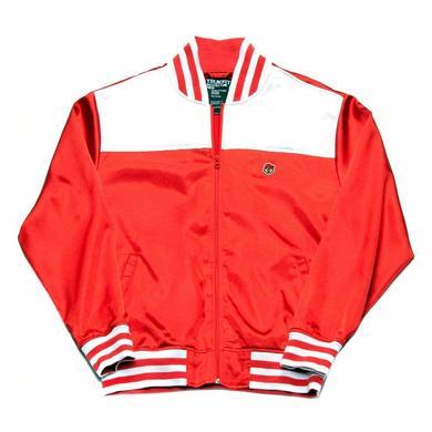 Young Money Trukfit Glossy Satin Jacket