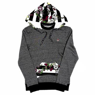 Young Money Trukfit STRIPE FLY TRAP Hoodie