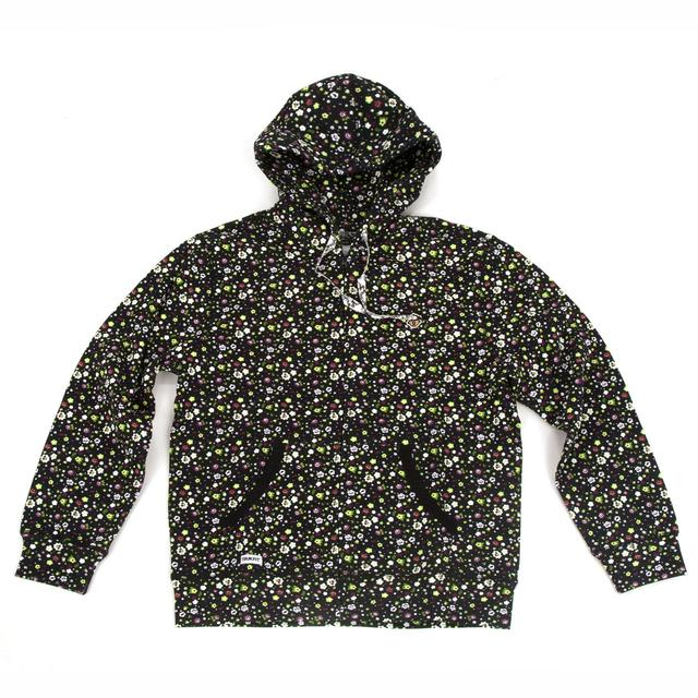 Young Money Trukfit TRIPPY Full Zip Hoodie