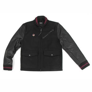 Young Money Trukfit Wool Melton Jacket