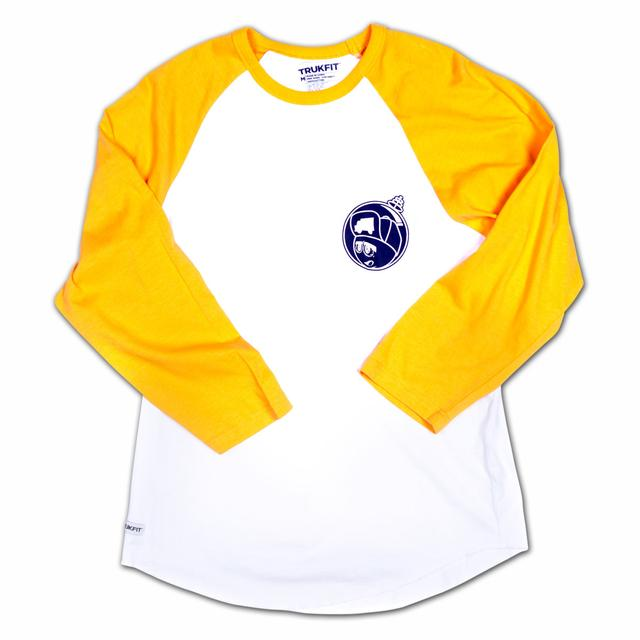 Young Money Trukfit Martian 3/4 Sleeve Raglan