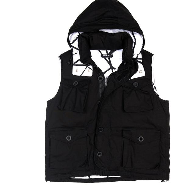 Young Money Trukfit Geo Shatter Vest