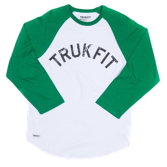 Young Money Trukfit Arch Raglan Shirt