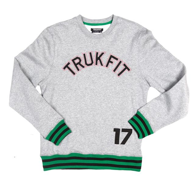 Young Money Trukfit Core Crew Sweatshirt