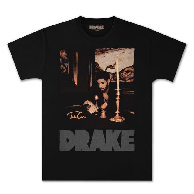 Drake Candle T-Shirt