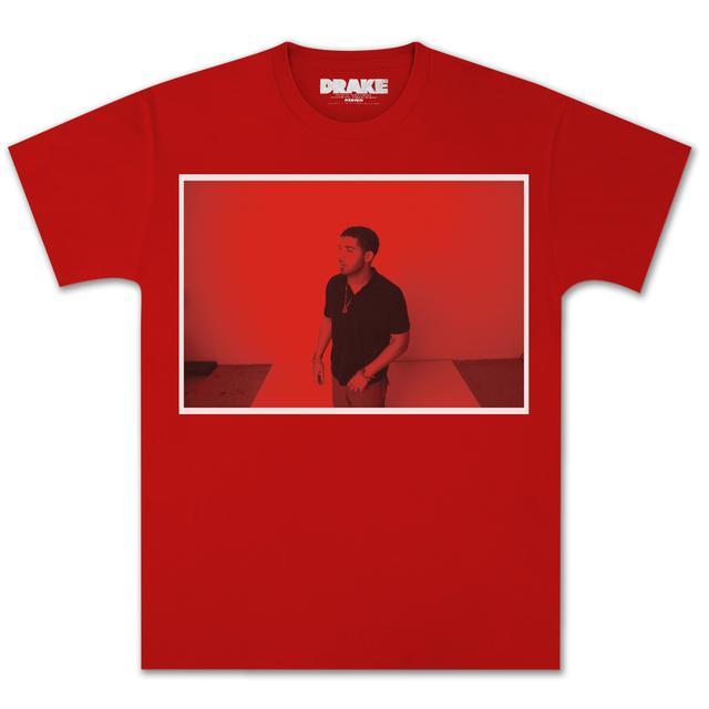 Drake Outline T-Shirt
