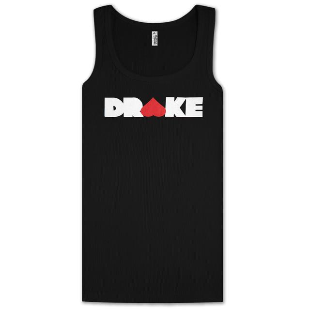Drake Heart Beater Tank Top