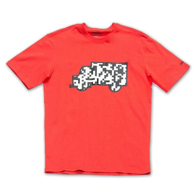 Young Money Trukfit Digi Fill Up Truk T-Shirt