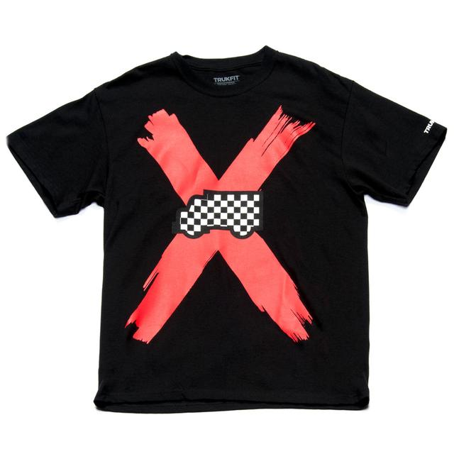 Young Money Trukfit On Target T-Shirt