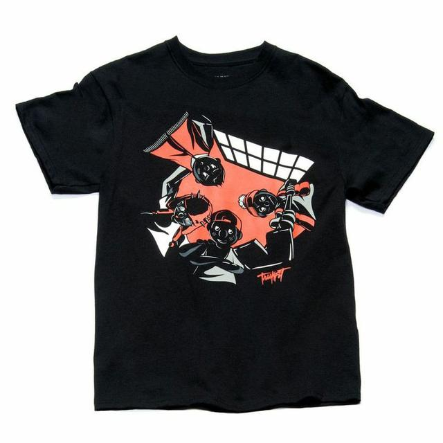 Young Money Trukfit In There T-Shirt