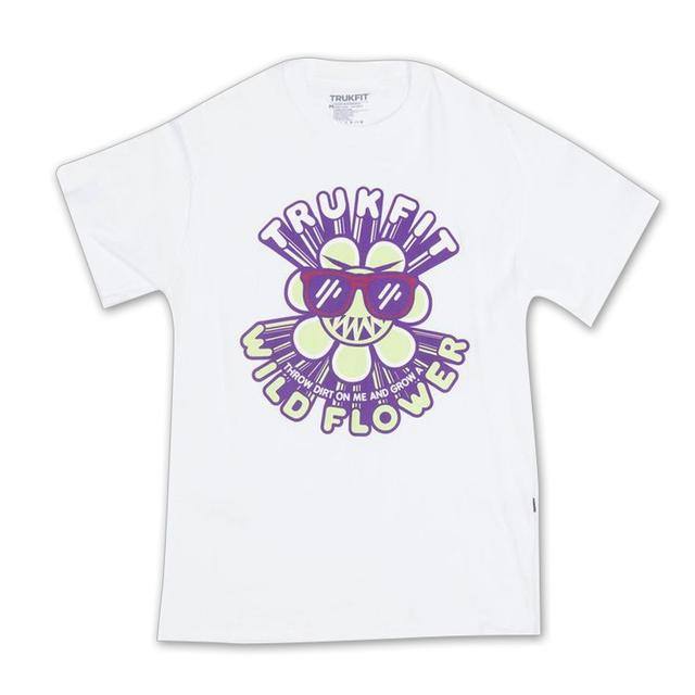 Young Money Trukfit WILDFLOWER T-Shirt