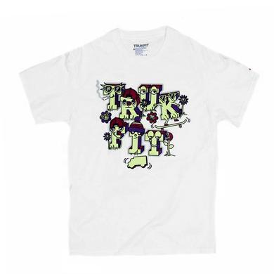 Young Money Trukfit TRUKIN' AROUND T-Shirt