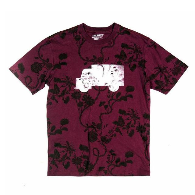 Young Money Trukfit TRUK N VINES T-Shirt