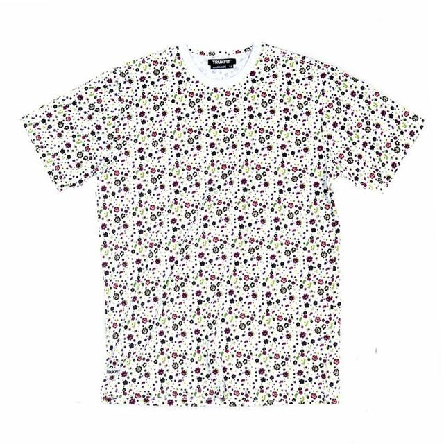 Young Money Trukfit TRIPPY Crew Neck T-Shirt