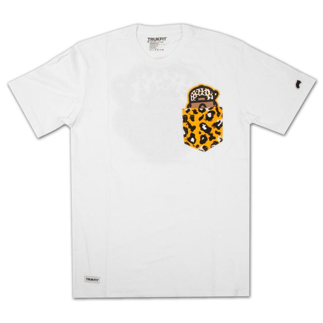 Young Money Trukfit Tommy Pocket T-Shirt